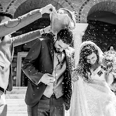 Hochzeitsfotograf Marios Kourouniotis (marioskourounio). Foto vom 04.07.2017