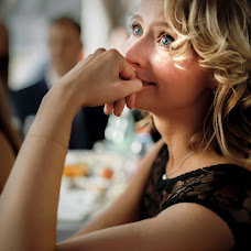 Wedding photographer Vasiliy Cerevitinov (tserevitinov). Photo of 19.02.2017