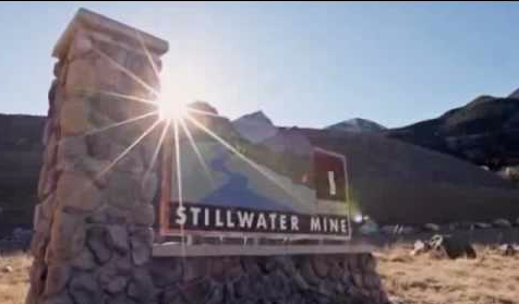 Stillwater mine. Picture: SUPPLIED