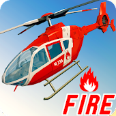 Fire Helicopter Force 2018