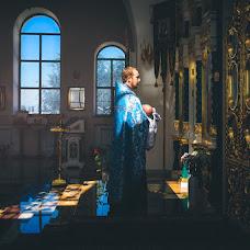 Wedding photographer Denis Donskoy (DONWED). Photo of 29.08.2016