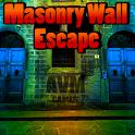 Masonry Wall Escape icon