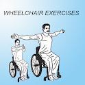 Wheelchair Exercises icon