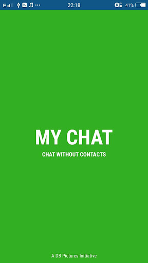 My Chat - Chat With Anybody In WhatsApp 2.7.7 screenshots 5
