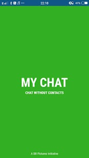 My Chat - Chat Now , Save Later - náhled