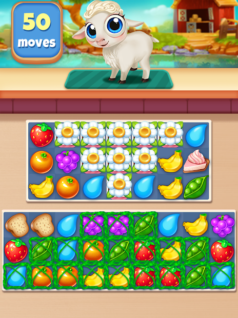 Farm Fruit Harvest screenshot 3