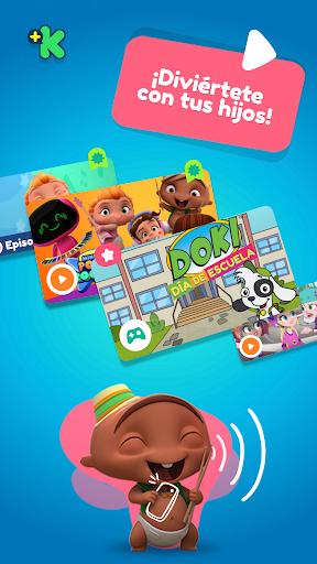 Discovery Kids Plus Español 5.28.0 screenshots 1