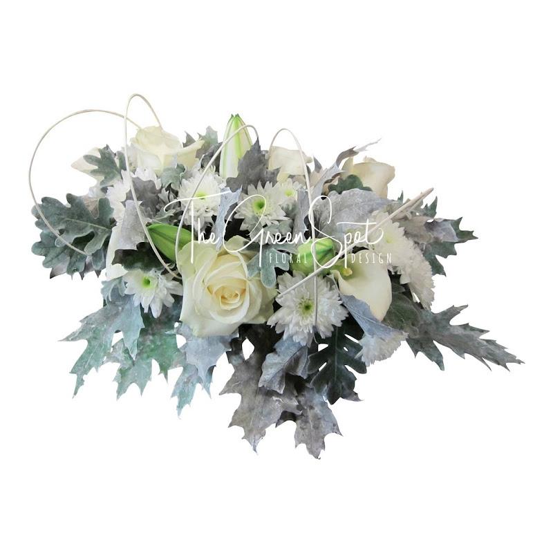 Allerheiligen bloemwerk - Grafwerk nr39 vanaf: 30€