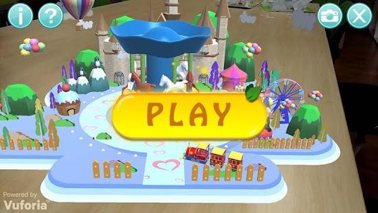 Tải Game AmusementPark_carousel