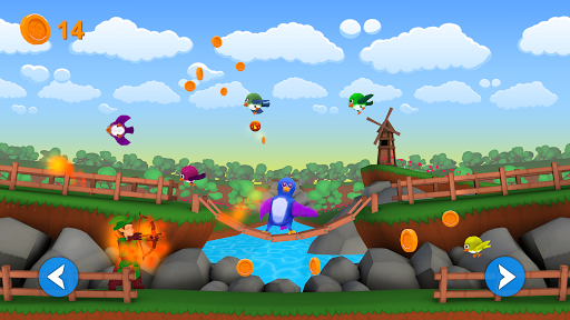 Bird Mania Hunt 1.051 Cheat screenshots 4