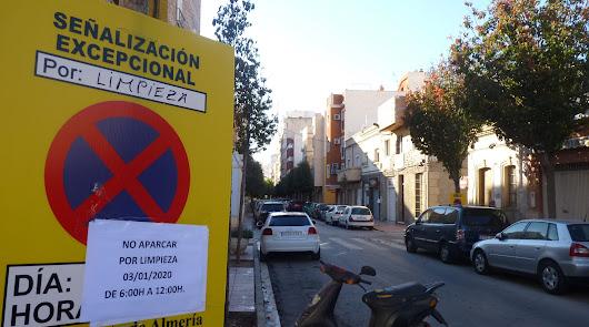 La limpieza intensiva llega este domingo a 37 calles del Barrio Alto