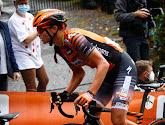 Van den Broek-Blaak zorgt voor de Nederlandse dubbel in de Ronde