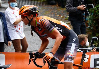 Van den Broek-Blaak zorgt voor de Nederlandse dubbel in de Ronde, mooie podiumplek voor Kopecky bij de dames