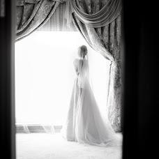Wedding photographer Elizaveta Parkhomchuk (failiz). Photo of 08.06.2017