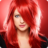 Hair Color Changer Studio