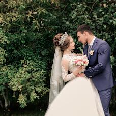 Wedding photographer Evgeniy Martynov (martynov). Photo of 03.09.2016