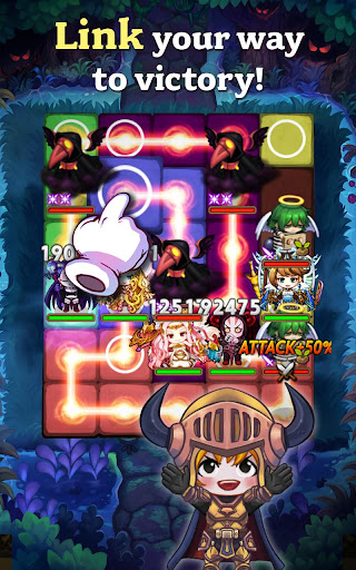 Dungeon Link screenshot 5
