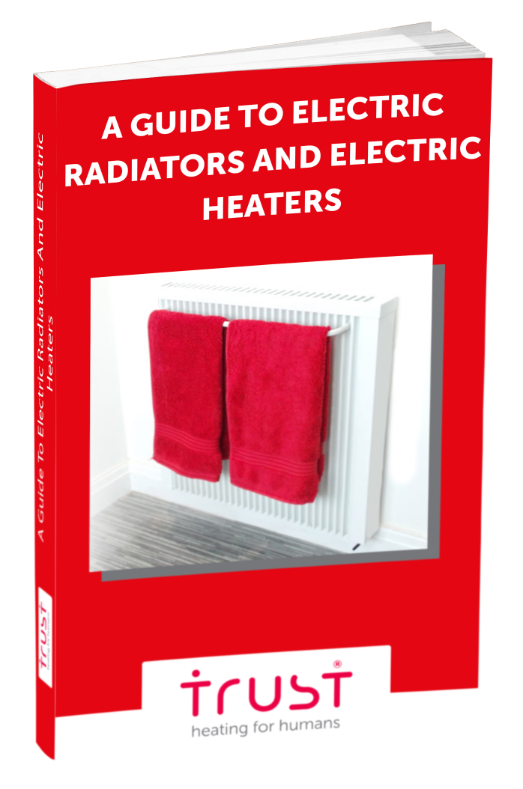 Guide To Electric Radiators And Electric Heaters