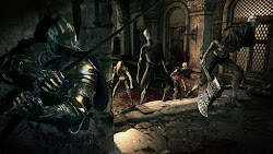 The Random 30 - Dark Souls 3 image