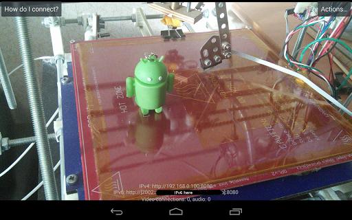 IP摄像头 screenshot 8
