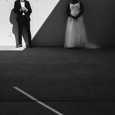 Wedding photographer Christophe De mulder (iso800Christophe). Photo of 03.09.2018