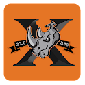 El Paso Rhinos icon