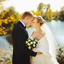 Wedding photographer Maksim Chernikov (MaximChernikov). Photo of 04.03.2015