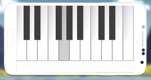 Free piano pianist app