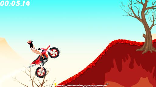 MX Motocross Superbike - Dua Xe Vuot Nui 2.5 screenshots 1