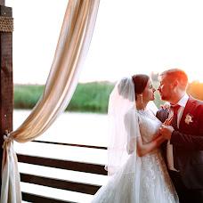 Wedding photographer Sergey Glinin (Glinin). Photo of 31.05.2016