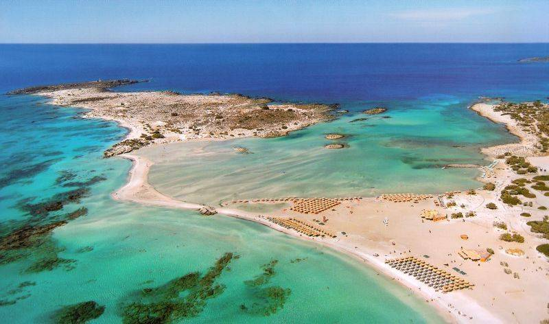 Amazing Crete