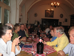 Photo: Lunch in Munich.