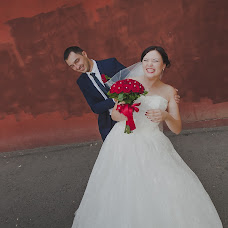 Wedding photographer Andrey Gundyak (gundjak). Photo of 27.10.2015
