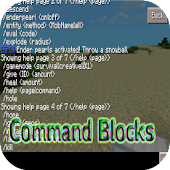 Command Blocks for Minecraft