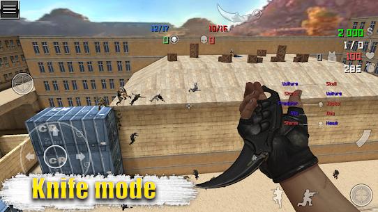 Special Forces Group 2 Mod Apk + Obb Download (Zombie Mod) 4