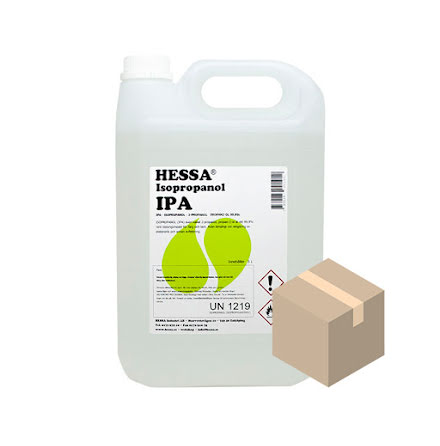 IPA 4x5 l*
