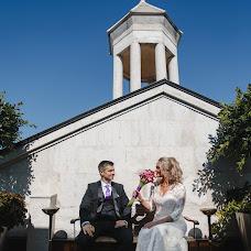 Wedding photographer Ilya Sedushev (ILYASEDUSHEV). Photo of 04.10.2018