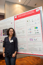 "Photo: Alissa de Novais Freire (ARMI), ""Understanding the mechanisms associated with cardiomyopathies in Nkx2-5 mouse models"""
