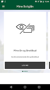 Mine Boliglån fra Jyske Bank - náhled