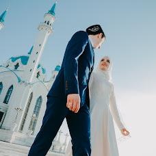 Wedding photographer Natalya Granfeld (Granfeld). Photo of 06.04.2018