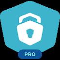 AppLock Pro - Lock Apps & Fingerprint App Locker icon