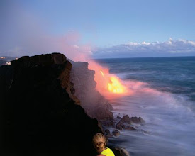 Photo: Kilauea