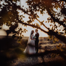 Wedding photographer Aleksandr Gladchenko (alexgladchenko). Photo of 19.10.2018