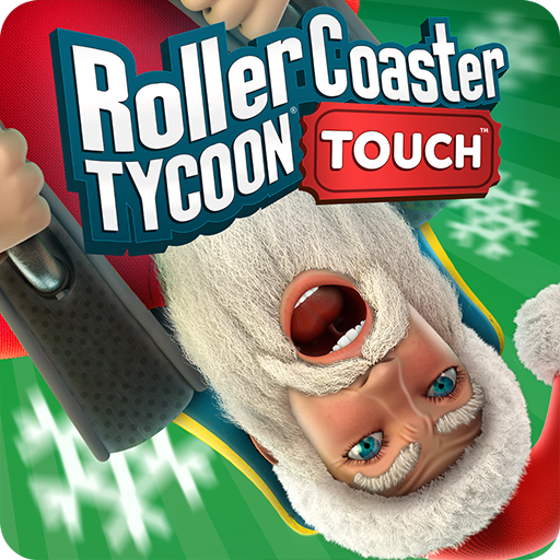 RollerCoaster Tycoon Touch - Build your Theme Park 2 6 4 (Unlimited