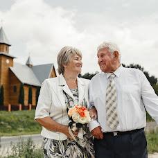 Wedding photographer Yuriy Urban (yuriyurban). Photo of 29.07.2018