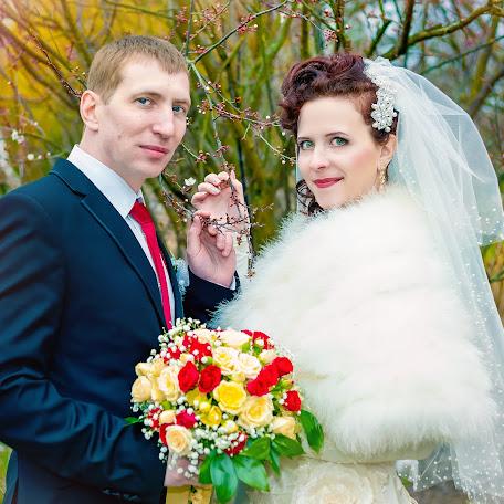 Wedding photographer Viktor Rut (Vikk). Photo of 17.03.2016