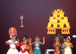 Photo: Soundararajan - October contest