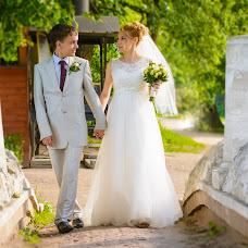 Wedding photographer Arkadiy Gershman (fotoarka). Photo of 11.07.2015