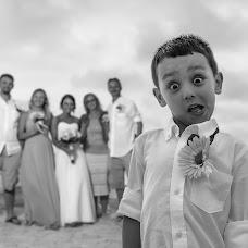 Wedding photographer Cesar Rioja (cesarrioja). Photo of 07.04.2016