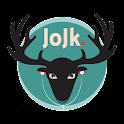JoJk. icon